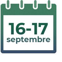 16 -17 septembre 2021