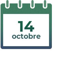 14 octobre 2021