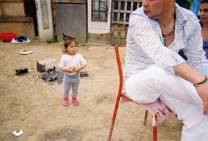 Inside women - Photo Mara Klein