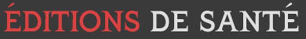 logo editions sante