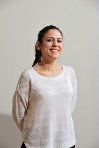 Layal Khalil