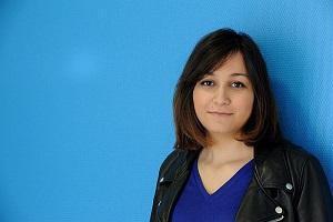 Yasmina Dris