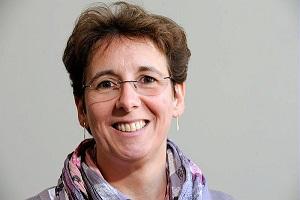 Sylvie Thellier