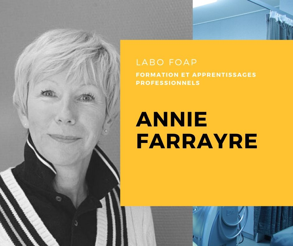Annie Farrayre
