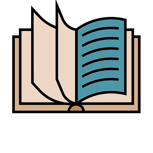Book - Copyright The Noun Project by Iconic