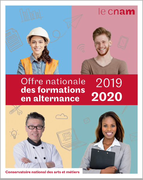 Catalogue de l'alternance