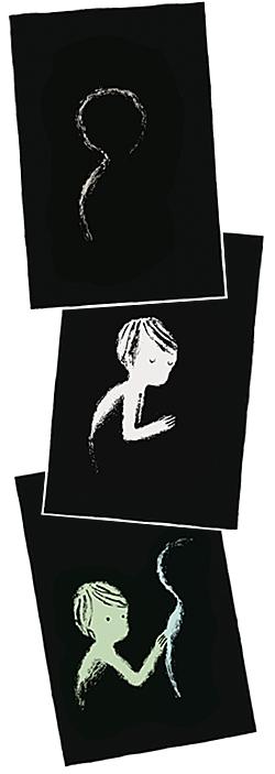 Composition Extrait de la planche 39 © Editions ça et là / Editions CambourakisComposition Extrait de la planche 39 © Editions ça et là / Editions Cambourakis