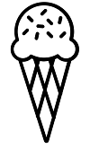 Copyright The Noun project_Ice Cream_746210 By Made by Made, AU