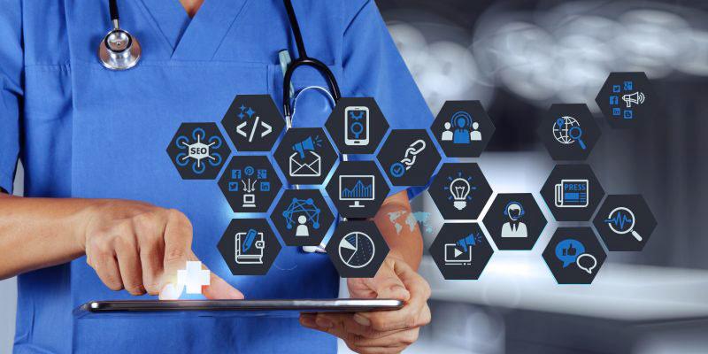 Intelligence artificielle et données massives dans le secteur de la santé : enjeux et défis