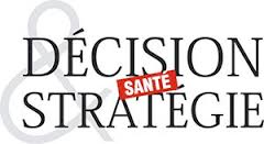 logo Decision strategie sante