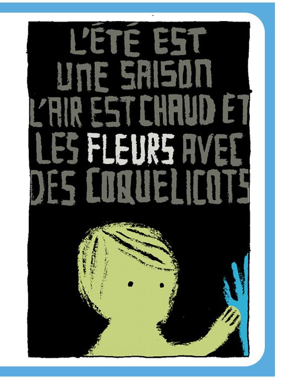 Extrait2 des planches 42 et 58 © Editions ça et là / Editions Cambourakis