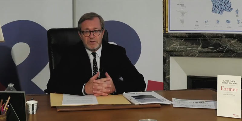 Olivier Faron