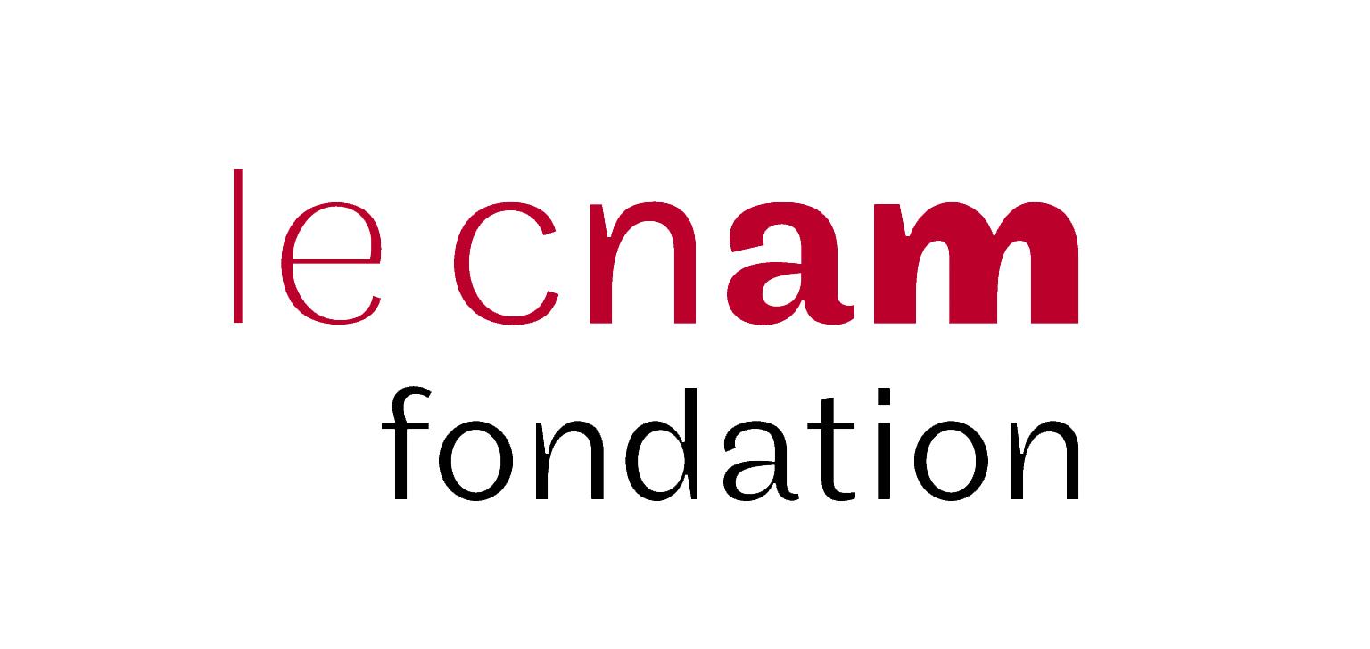 Le site de la Fondation du Cnam