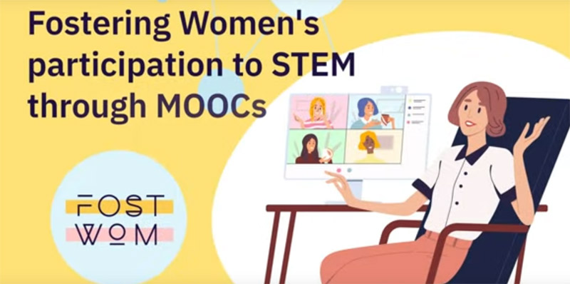 Fostering Women's participation in STEM