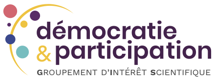 Gis Démocratie et participation