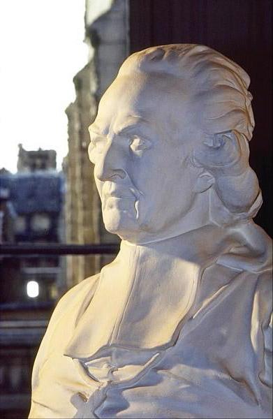 Abbé Gregoie, fonder of the Cnma
