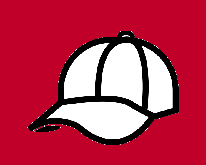 Hat by  Ryan Cho - The Noun Project - Copie