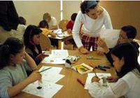 Atelier enfants au Musée des arts et métiers