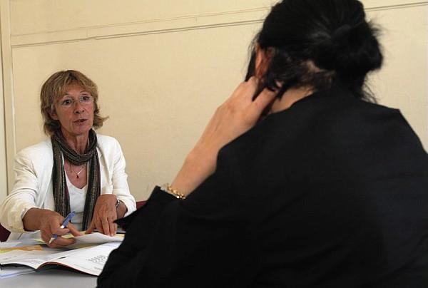 Accueil pédagogique en droit social, avec Dominique Roux-Rossi,
