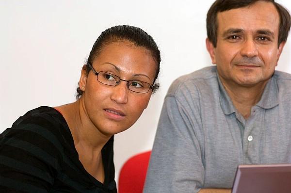 Groupe d'auditeurs de l'IIM, Institut international du managemen