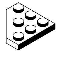 Lego brick - Copyright The Noun project By Lluisa Iborra, ES  (23)