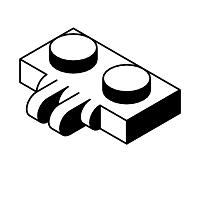 Lego brick - Copyright The Noun project By Lluisa Iborra, ES  (24)