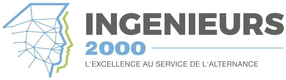 Logo ingénieur 2000