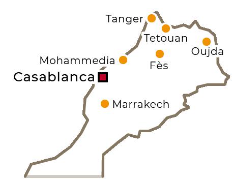 Centres à l'international 2019 - Maroc - grand
