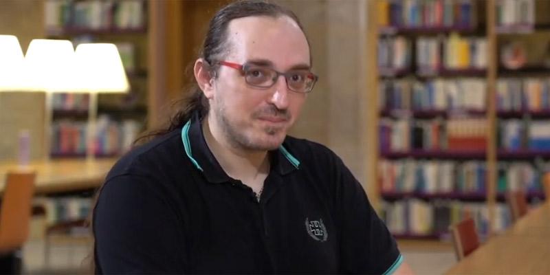 Matthieu Montès