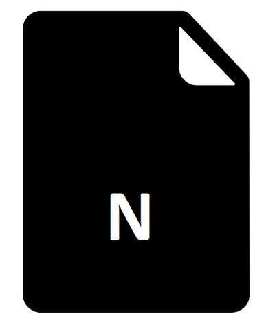 My file - Copyright The Noun Project by Viktor Vorobyev