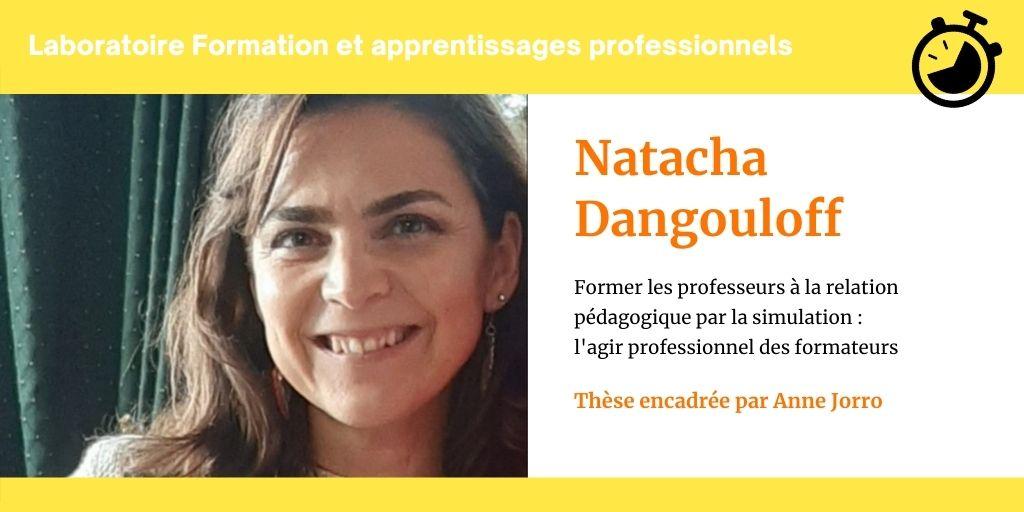 Natacha Dangouloff