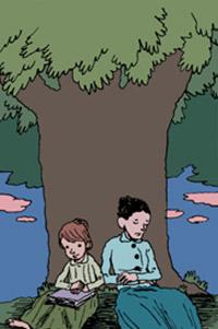 Annie Sullivan et Helen Keller: récits de vie