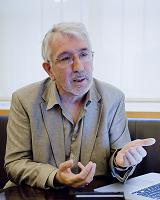 Professeur Jean-Claude Ruano-Borbalan