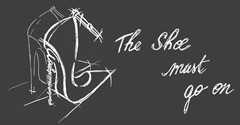 Exposition - The Shoe must go on