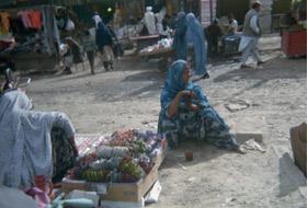Wahida - Simplement Afghane