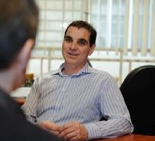 Professeur Zagury, directeur du laboratoire GBA (Cnam)